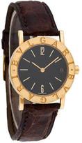 Bvlgari BB 30 GL Watch