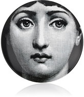 """Fornasetti Woman's Face"""" Plate"""