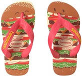 Havaianas Top Fast Food Flip Flops Kids Shoes