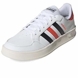 adidas Men's BREAKNET Tennis Shoe