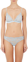 La Perla Women's Airy Blooms Triangle Soft Bra