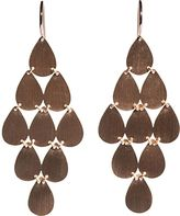 Nine Drop Earrings