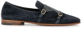 Malone Souliers Monk Strap Shoes