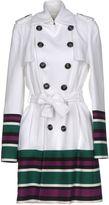 DSQUARED2 Overcoats - Item 41695605