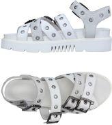 Crime London Sandals