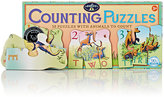 Eeboo ANIMAL COUNTING PUZZLES