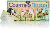 Eeboo ANIMAL COUNTING PUZZLES