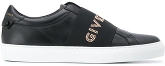 Givenchy Slip-On Sneakers
