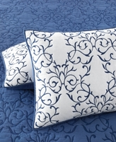 Martha Stewart Collection Collection Chateau Standard Sham
