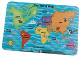 Kid Kraft Floor Puzzle Map - 24 Pieces