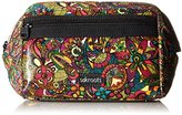 Sakroots Artist Circle Carryall Cosmetic Case