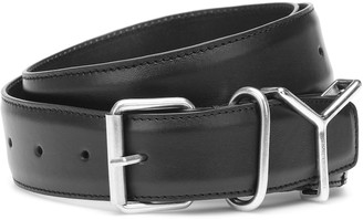 Y/Project Leather belt