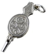 Welded Bliss Sterling 925 Silver Bellows Charm, Opens To Show A Bicarb Pill WBC1008