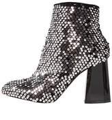 Faith BROWNIE Ankle boots black
