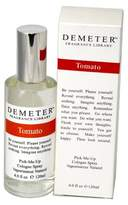 Demeter Tomato Unisex Cologne Spray, 4 Ounce