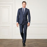 Ralph Lauren Purple Label Anthony Windowpane Suit