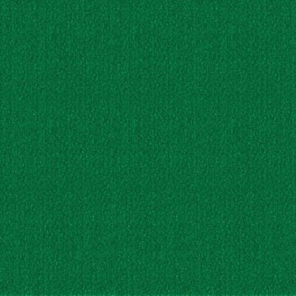Plank & Hide Fulton 8' Slate Pool Table With Professional Installation Included Felt Color: Green