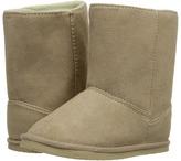 Baby Deer Suede Boot Kids Shoes