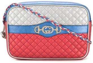Gucci Matelasse Shoulder Bag