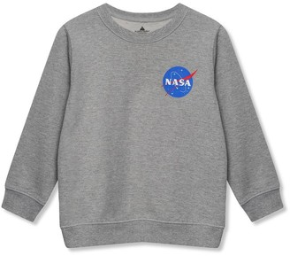 M&Co NASA sweatshirt (3-12yrs)