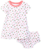 Nordstrom Dress & Bloomer Set (Baby Girls)
