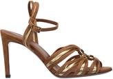 L'Autre Chose L Autre Chose Baroque Sandals