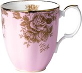 Royal Albert 100 Years of Mug - Golden Rose - 1960