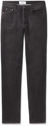 Givenchy Slim-Fit Stretch-Denim Jeans