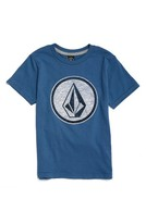 Volcom Toddler Boy's Classic Stone Graphic T-Shirt