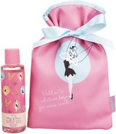 Mad Beauty Tinker Bell Disney Cosy Care Hot Water Bottle and Bubble Bath Gift Set