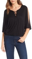 Ella Moss Women's Gionna Top