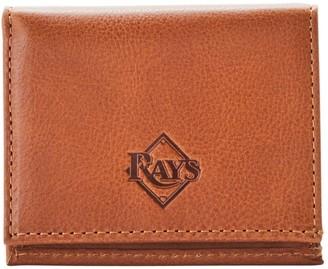 Dooney & Bourke MLB Rays Credit Card Holder