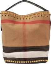 Burberry Medium Ashby B Eyelets bag