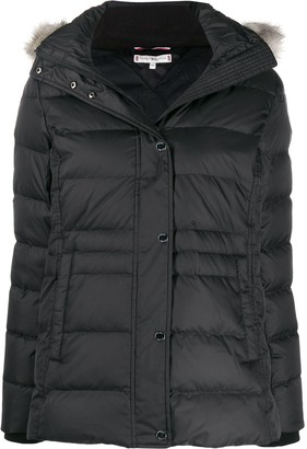 Tommy Hilfiger Hooded Padded Jacket