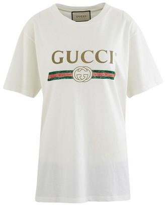 Gucci Cotton t-shirt