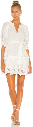Cleobella Nevah Mini Dress