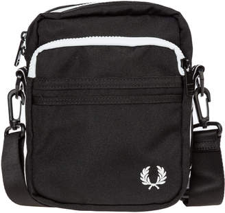 Fred Perry Side Crossbody Bags