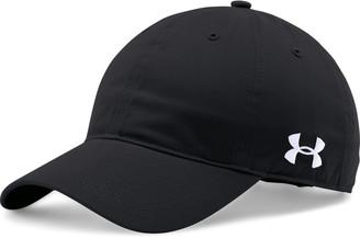 Under Armour Men's UA Chino Adjustable Cap