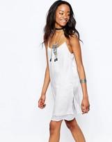 Glamorous Racer Back Cami Dress