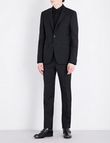Givenchy Slim-fit wool and mohair-blend suit