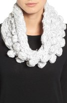 Collection XIIX Textured Knit Cowl Scarf