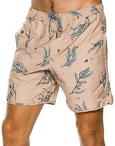 rhythm Gumnut Beach Short