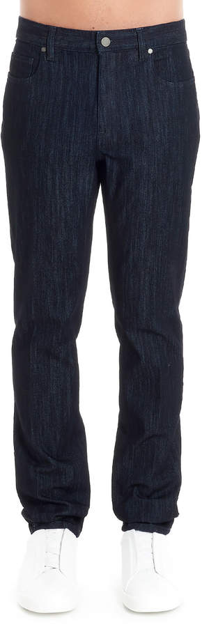 20b7ed37 metalized Jeans
