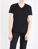 Tom Ford V-neck cotton-jersey T-shirt