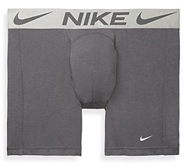 Nike Luxe Cotton-Modal Boxer Briefs