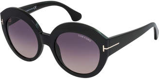 Tom Ford Women's Rachel 54Mm Sunglasses