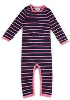 Coccoli Baby's Striped Romper