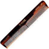 Kent 158mm General Grooming Comb Coarse/Fine - 2T