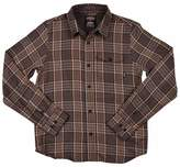Element Big Boys (8-20) Lumber Long Sleeve Shirt-Youth