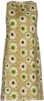 Bruno Manetti Short dresses - Item 34789379